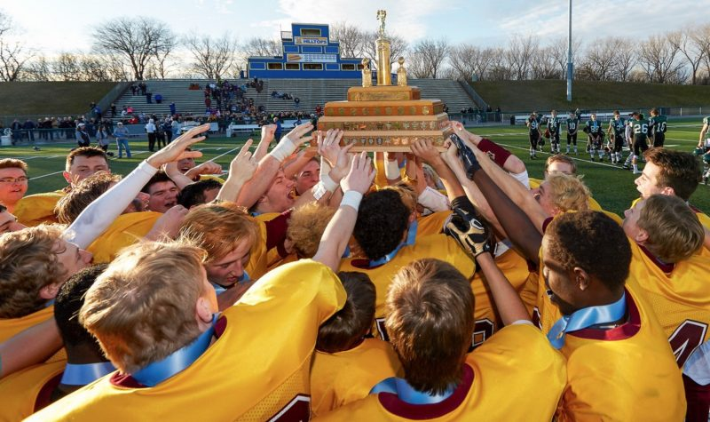 2017 High School Team Previews (SK): Donnelly attempting to continue #CFC50 Suns supremacy