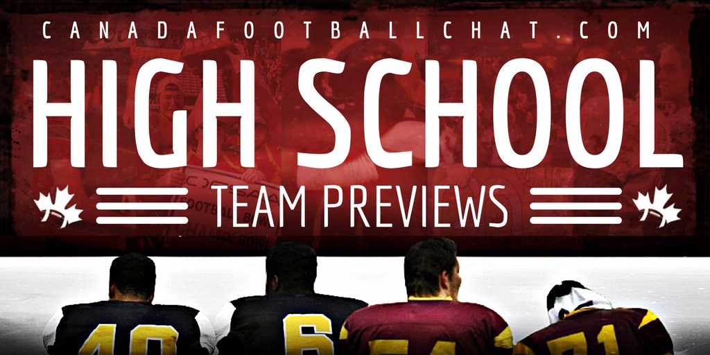 2017 High School Team Previews