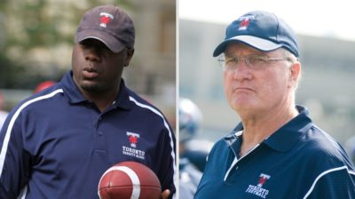 UofT Varsity Blues announce coaching staff, some new and familiar faces