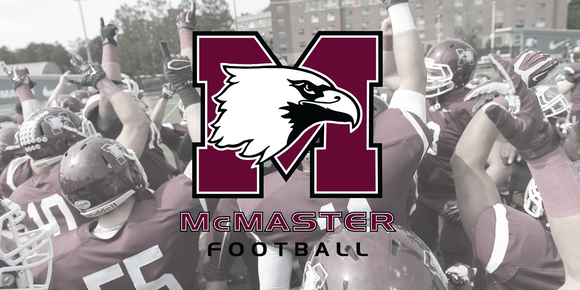 McMaster isn't finished yet, adds five more to class