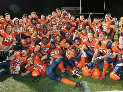 2017 High School Team Previews (NB): A new season for L'Ecole L'Odyssee Olympiens with two new co-head coaches at the helm
