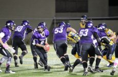 "2017 High School Team Previews (NB): Moncton Purple Knights ""focus on the details"""