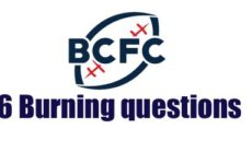BCFC: 6 Burning Questions