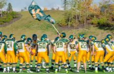 2017 High School Team Previews (AB): Holy Trinity Knights honour brotherhood on and off the field