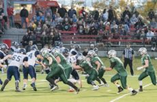 2017 High School Team Preview (AB): CFC50 Centennial Coyotes hoping experience can lead them to promise land