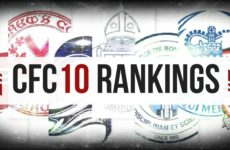 "CFC10 Non-public RANKINGS (1): ""Raiders start on top, St Joe's wins big in opener"""