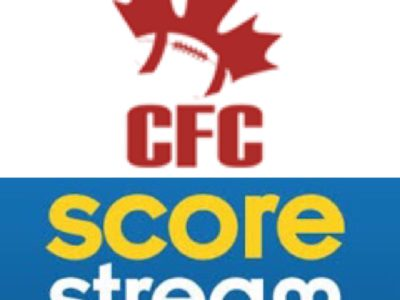 ScoreStream and Canadafootballchat.com (CFC) team up for real time scores