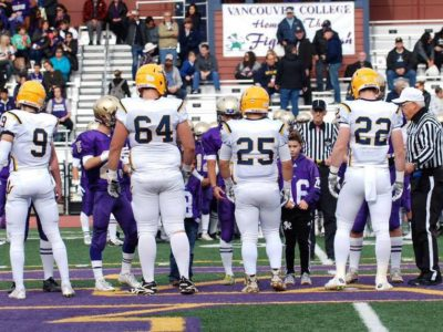 2017 High School Team Previews (BC): With 94 seconds in the back of their minds, CFC50 South Delta wants nothing more than redemption