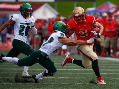 U Sports Top 10 RANKINGS (1): No surprise here, Laval takes top spot