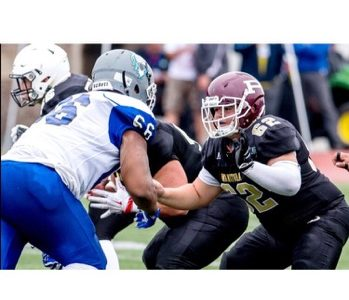 Canada Cup a positive experience for OL Vaccaro