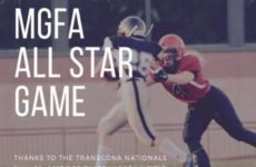 Manitoba Girls Football Association All Star Game