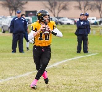 High School Roundup (MB) [2]: Dakota Lancers improve to 2-0 over Oak Park