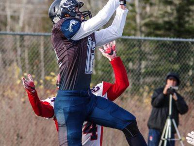#12, WR Matt LeFleur (photo Craig Farrish)